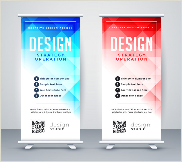 Banner Frame Stand Standing Banner