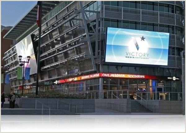 Banner Holders Outdoor Front Service Full Color Outdoor Advertising Led Display