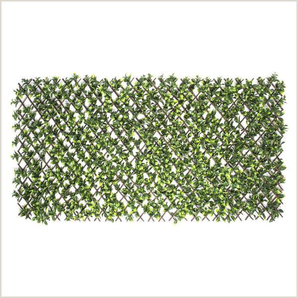 Banner Light Screen Home Furniture & Diy Artificial Plant Vertical Garden Fake