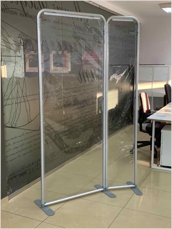 Banner Light Screen Separating Walls And Screens For Coronavirus Covid 19