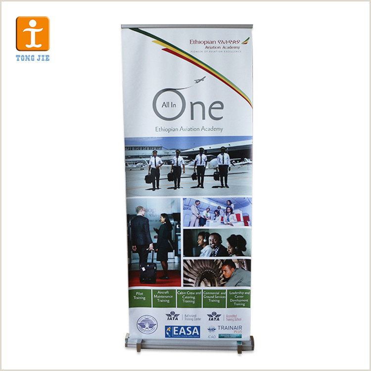 Banner Stand Dimensions Standing Banner Size Standing Banner Size Suppliers And