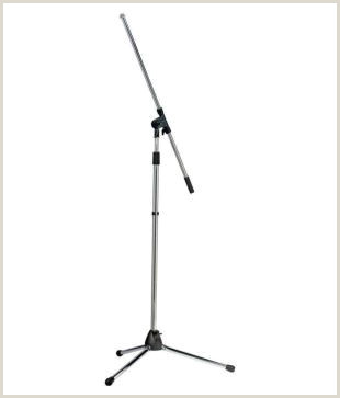 Banner Stand Horizontal G S Microphone Stand