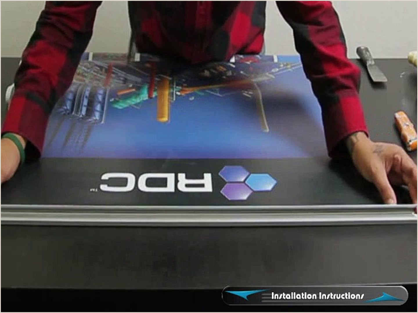Banner Stand Instructions Retractable Banner Stand Installation Instructions