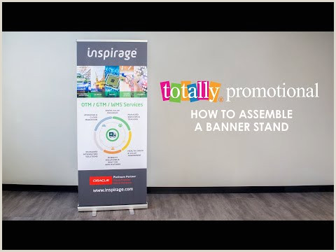 Banner Stand Instructions Retractable Banner Stand Instructions