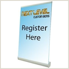 Banner Stand Retractable Retractable Banner Display Retractable Banner Stand