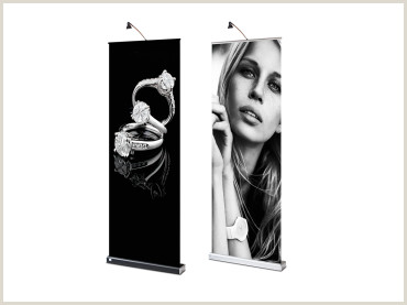 Banner Stand Retractable Retractable Banner Stands Expand