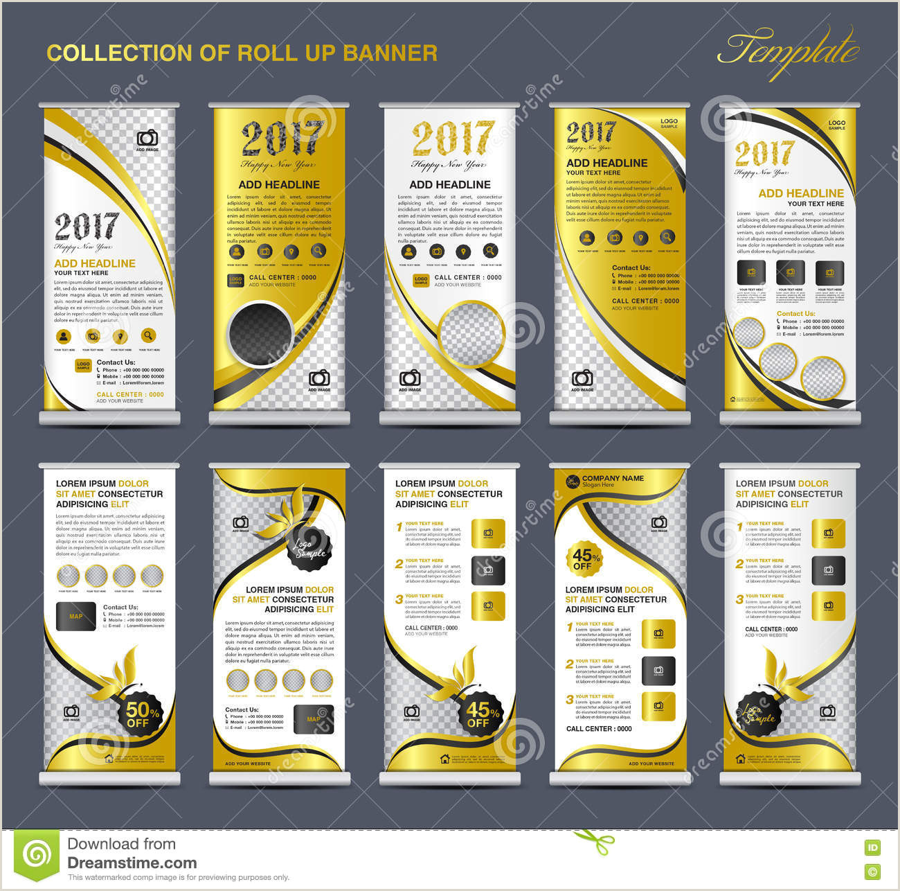 Banner Stand Up Banner Stand Stock Illustrations – 61 038 Banner Stand Stock