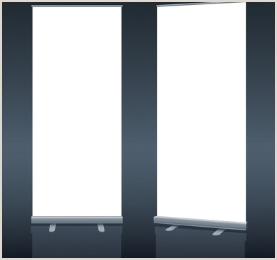Banner Stand Up Roll Up Banner Stand Free Vector 13 588 Free