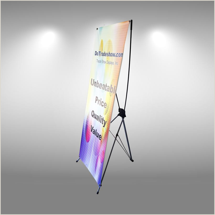 Banner Trade Show Banner Stands And Walls Dotradeshow