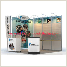 Banner Trade Show Exhibition Booth Display China Manufacturer Of Exhibition