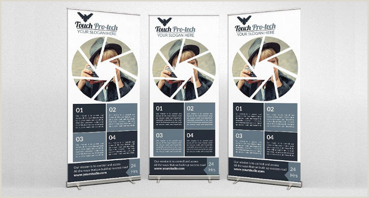 Banners On A Roll 13 Graphy Banner Designs Psd Ai Eps Vector