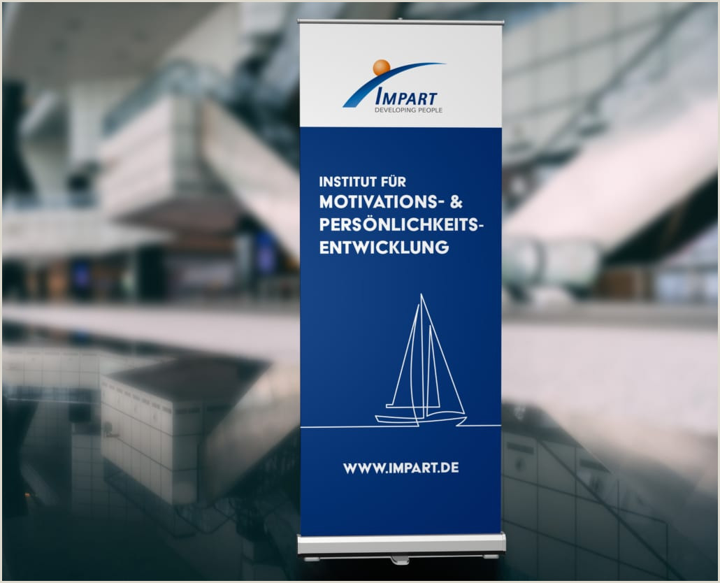 Banners On A Roll Roll Ups Und Banner Motion Media