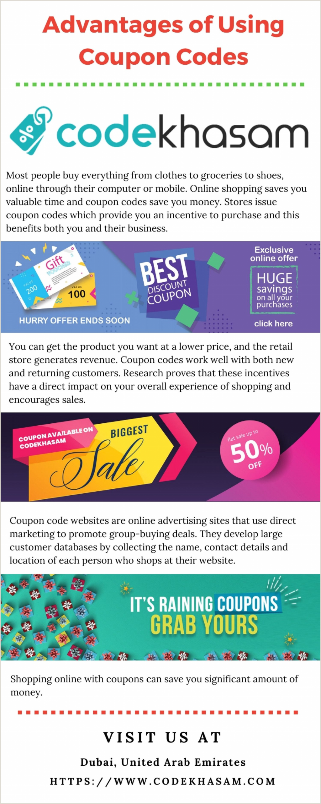Banners On The Cheap Coupon Code Advantages Of Using Coupon Code Ksa In 2020