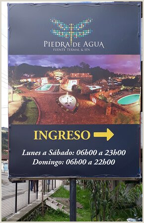 Banners On The Cheap Coupon Code Piedra De Agua Fuente Termal & Spa Cuenca 2020 All You