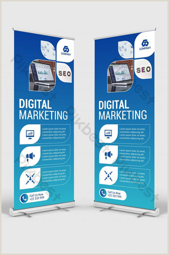 Banners With Stands Banner Stand Templates