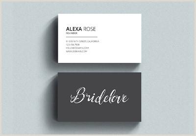 Beautiful Business Card Templates 20 Best Business Card Design Templates Free Pro Downloads