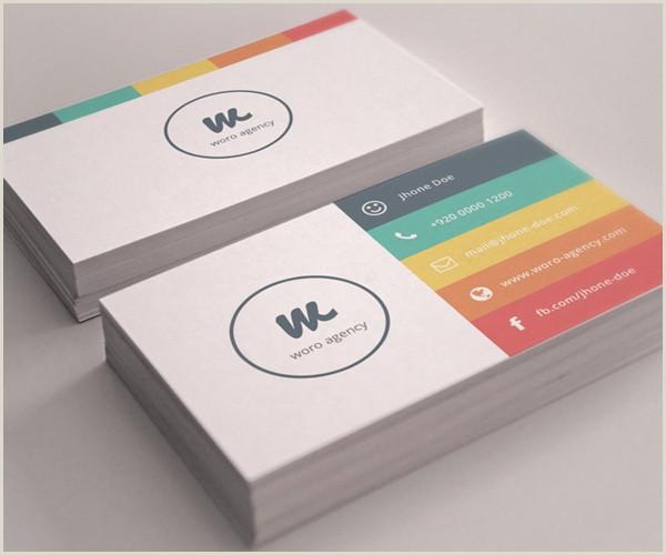Best Business Card Design 2020 25 Best Business Card Templates For 2020