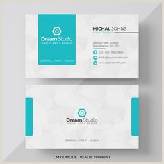 Best Business Card Design 2020 500 Best Business Card Templates Images In 2020