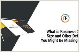 Best Business Card Design 2020 Best Business Card Designs Trending In 2020