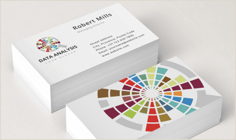Best Business Card Design 2020 Business Card Design Trends That Will Dominate 2020