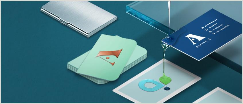 Best Business Card Design 2020 The 6 Best Business Card Design Trends For 2020