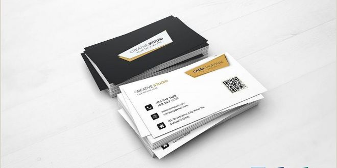 Best Business Card Examples 55 Beautiful Business Card Designs
