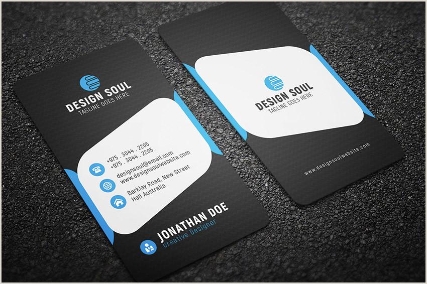 Best Business Card Website 20 Best Business Card Design Templates Free Pro Downloads