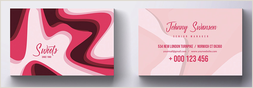 Best Business Card Website 2020 2020 Business Card Design Guide To New Trends & Modern Styles
