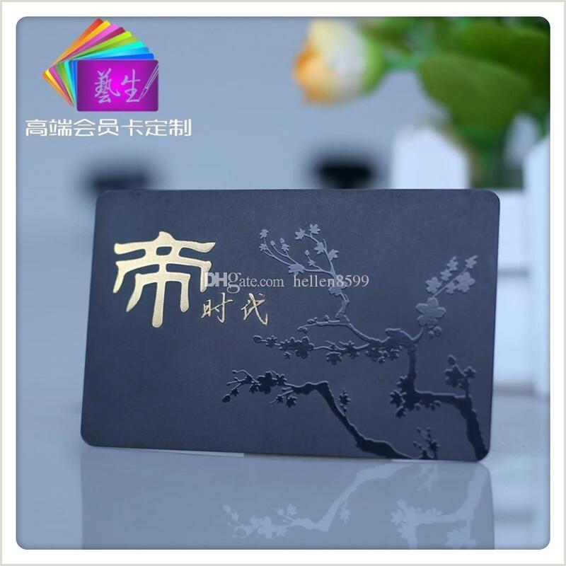 Best Business Cards? 2020 Customized Vip Business Cards Restaurant Membership Card Cheap Membership Card From Hellen8599 $122 62