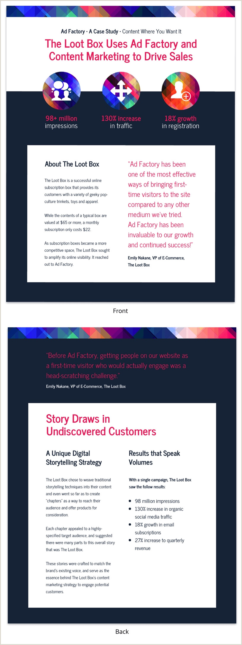Best Business Cards 2020 Healthcarr 19 Consulting Report Templates That Every Consultant Needs