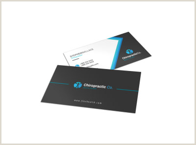 Best Business Cards 2020 Healthcarr Medical & Health Care Business Card Templates