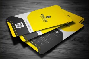 Best Business Cards 2020 Pointsguy 20 Best Modern Business Card Templates 2020 Word Psd
