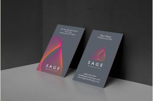 Best Business Cards 2020 the 11 Biggest Business Card Trends 2020