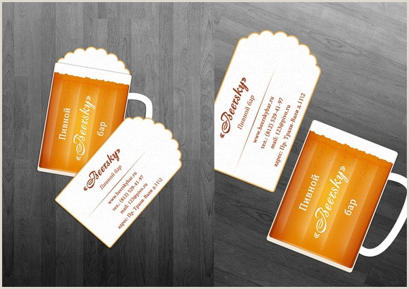 Best Business Cards 20209 40 Best Free Business Cards Templates 2019 – Idesignpixel