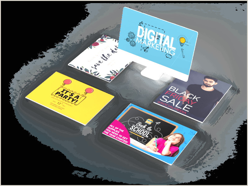 Best Business Cards And Digital Stationary Designwizard Wonderfully Simple Graphic Design Software