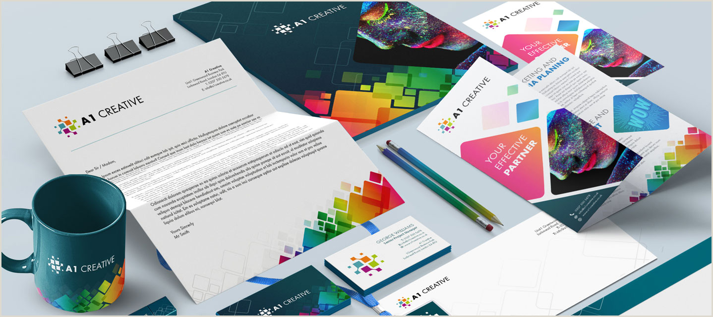 Best Business Cards And Digital Stationary High Quality Graphics Signs Banner Printing Services