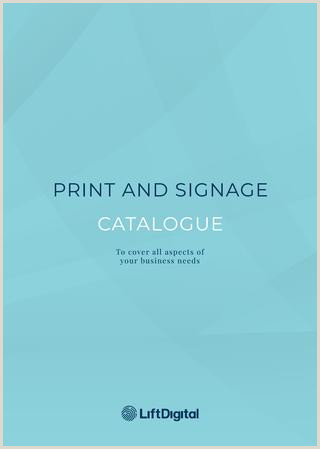 Best Business Cards And Digital Stationary Print And Signage Catalogue 2020 By Lift Digital Issuu