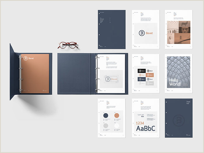 Best Business Cards And Digital Stationary Stationery Design Best Practice And Great Looking Examples