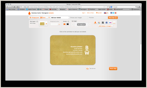Best Business Cards At A Low Cost How To Get Cheap Free Business Cards