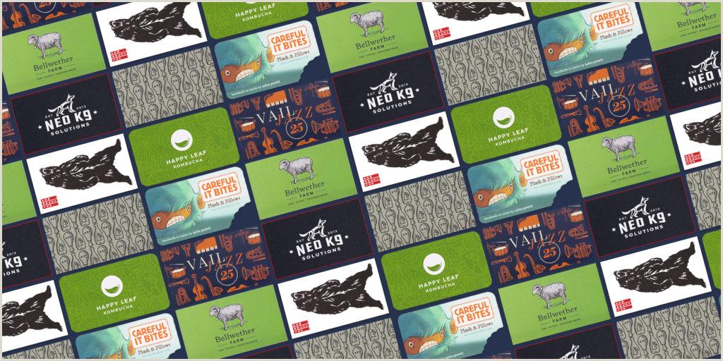 Best Business Cards Austin 10 Best Business Card Designs
