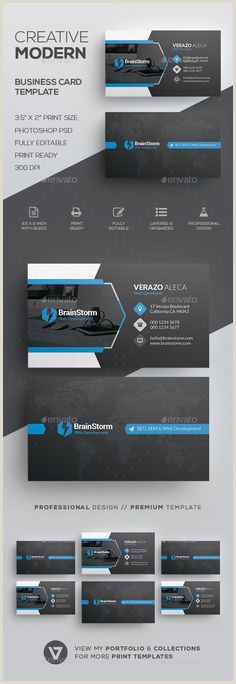 Best Business Cards Austin 200 Best Business Card Design Images In 2020