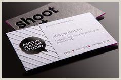 Best Business Cards Austin 22 Best Business Card Ideas