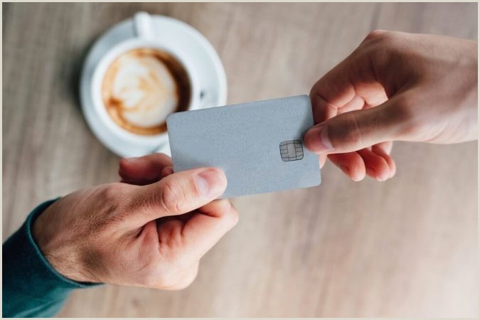 Best Business Cards Balance Transfers How Do Secured Credit Cards Work