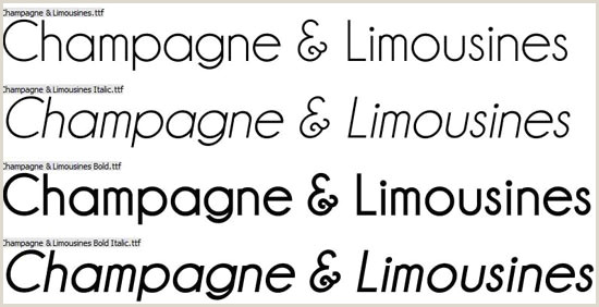 Best Business Cards Black And White Font 20 Free Fonts For Fabulous Business Cards