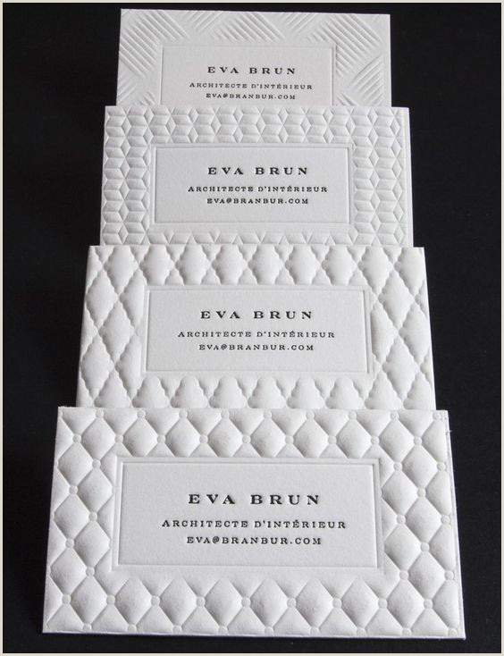 Best Business Cards Black And White Font Luxury Business Cards For A Memorable First Impression