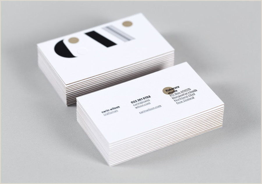 Best Business Cards Bofa Creative Business Card Gallery No 1 — Bp&o