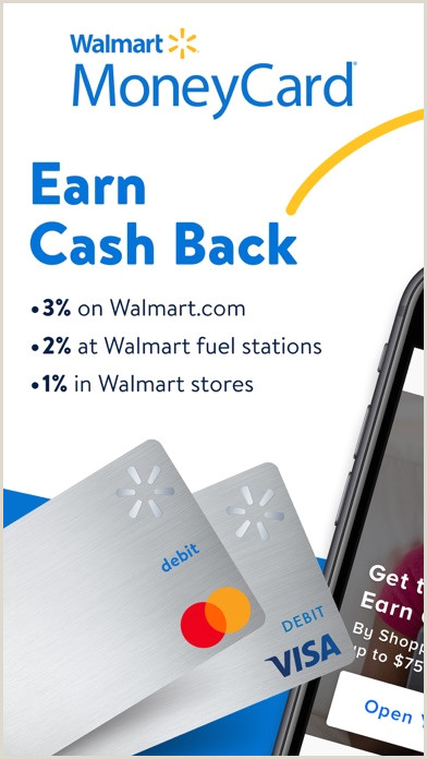 Best Business Cards Bofa Walmart Moneycard By Green Dot Corporation Ios United