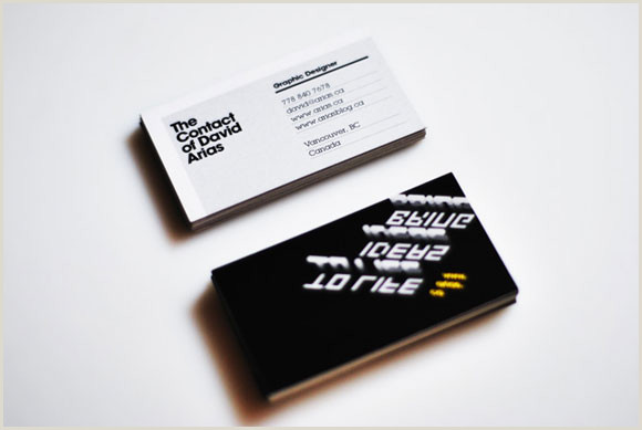 Best Business Cards By Experts 38 Business Cards Of Designers In The Munity