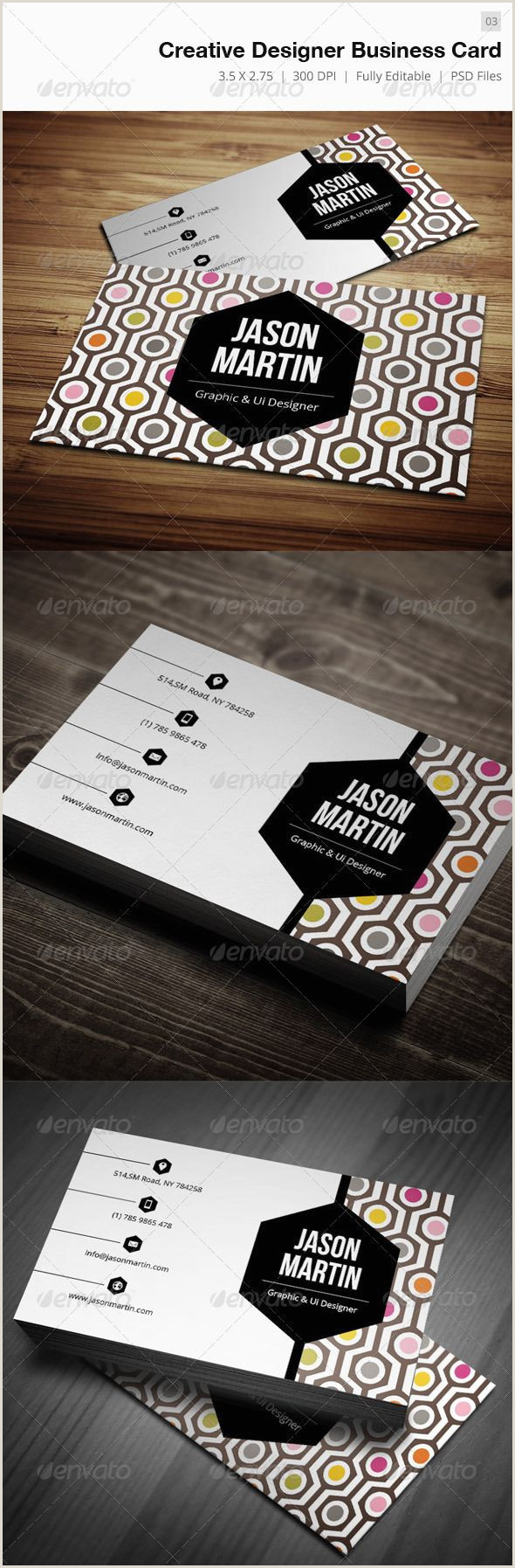 Best Business Cards Color True 100 Best Bold & Colorful Business Cards Images