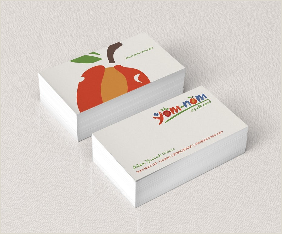 Best Business Cards Color True How To Choose The Perfect Colors For Your Business Card